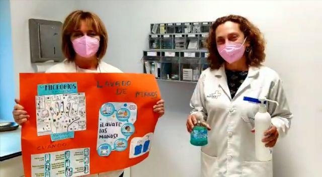 El equipo del centro salud torreño agradece a niños y docentes su responsabilidad ante el COVID-19 con un emotivo vídeo - 3, Foto 3