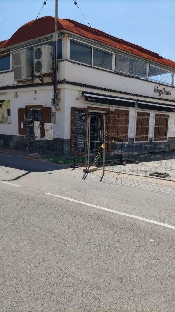 Contigo denuncia la dejadez en la pedanía de Lo Pagán - 2, Foto 2