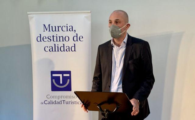 Murcia es la segunda ciudad española con más empresas distinguidas por sus buenas prácticas frente a la Covid-19 - 3, Foto 3