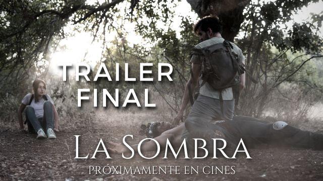 La película cordobesa ´La sombra´ anuncia estreno en cines con su nuevo trailer final - 1, Foto 1