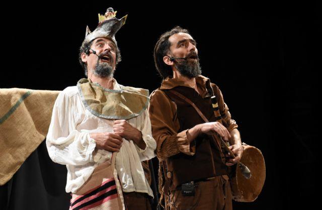 Teatro familiar REPÁMPANOS en Calasparra - 3, Foto 3