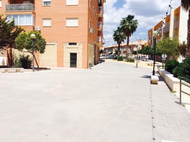 Ayuntamiento y Hdad. Beso de Judas inauguran este sábado la plaza que llevará en adelante el nombre de esta cofradía - 3, Foto 3