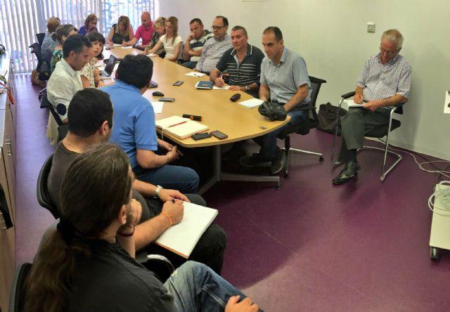 El plan estratégico Las Torres 2025 sigue sumando aportaciones para mejorar el municipio - 2, Foto 2