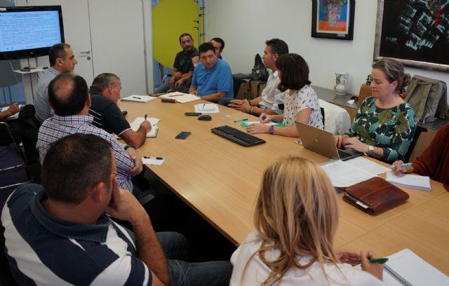 El plan estratégico Las Torres 2025 sigue sumando aportaciones para mejorar el municipio - 3, Foto 3
