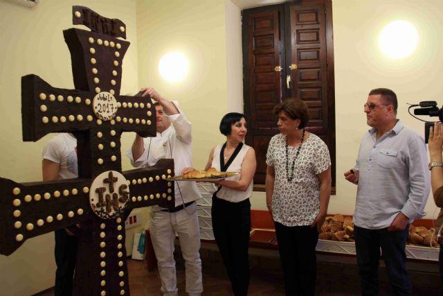 400 escolares participan en una jornada dulce en el Museo de la Fiesta - 1, Foto 1