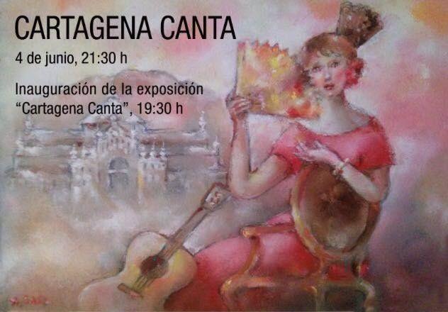 El festival folclórico Cartagena Canta arrancará el próximo sábado en El Algar - 2, Foto 2