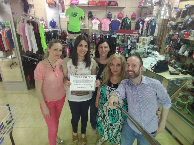Entregados los premios del concurso 'Un selfie por mamá' - 2, Foto 2
