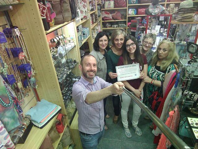 Entregados los premios del concurso 'Un selfie por mamá' - 3, Foto 3