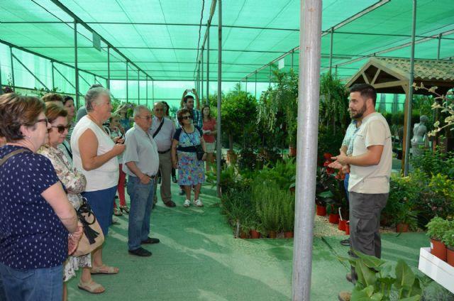 La Semana del Medio Ambiente fomenta los jardines sostenibles - 2, Foto 2