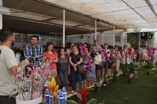 La Semana del Medio Ambiente fomenta los jardines sostenibles - 3, Foto 3