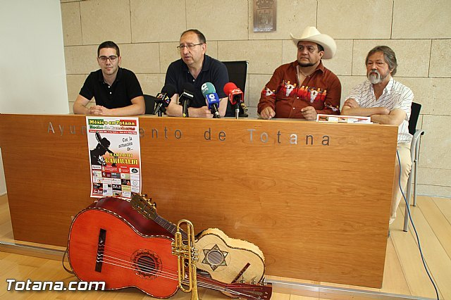 México en Totana, Foto 1