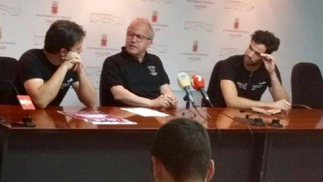 Murcia y L´Hospitalet disputan la final de la Liga Nacional de Fútbol Americano el próximo sábado - 1, Foto 1