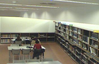 La Sala de Estudios del Centro Cultural y la Biblioteca Pilar Barnés amplían su horario de apertura con motivo de los exámenes finales - 1, Foto 1