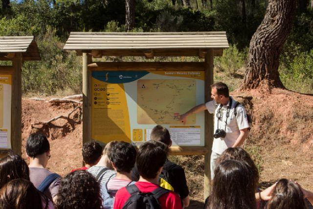 La Comunidad organiza actividades en los parques regionales para conmemorar el Día Mundial del Medio Ambiente, Foto 1