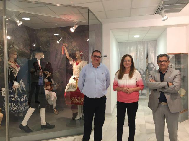 El PP asegura que trabaja por la promoción turística y cultural de Cieza - 2, Foto 2