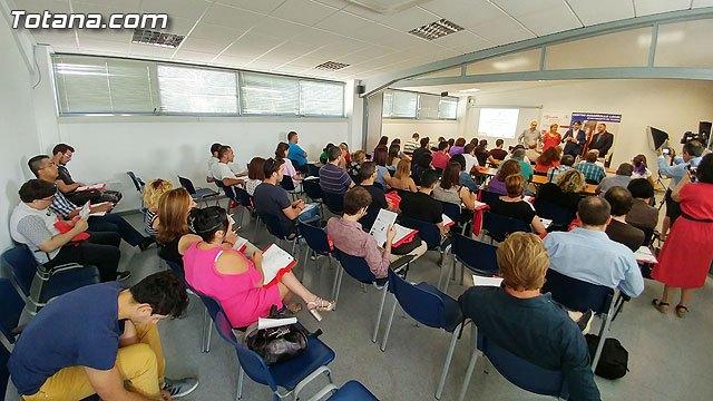 """Unas 75 personas han participado en el taller """"Cómo atraer tráfico cualificado a tu web"""", Foto 3"""