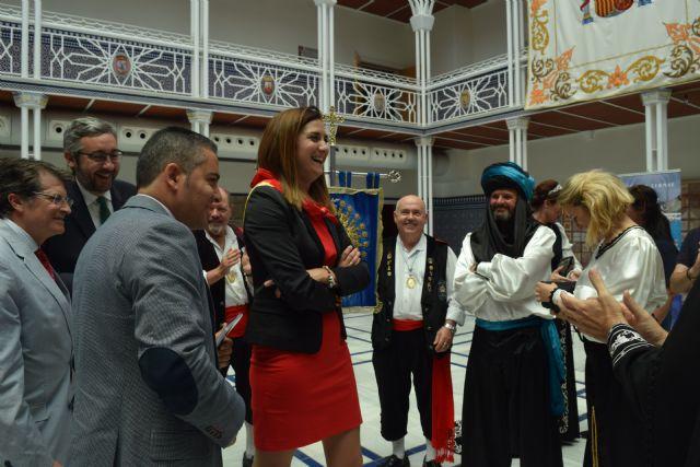 Impulso a la declaración de Interés Turístico Regional para las fiestas del Corpus de  Archena - 2, Foto 2