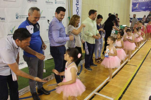 Más de 500 alumnos finalizan el curso de las escuelas deportivas municipales - 1, Foto 1