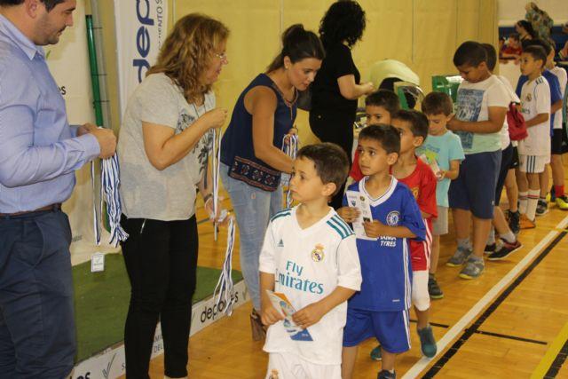 Más de 500 alumnos finalizan el curso de las escuelas deportivas municipales - 2, Foto 2