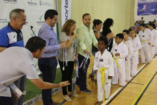 Más de 500 alumnos finalizan el curso de las escuelas deportivas municipales - 3, Foto 3
