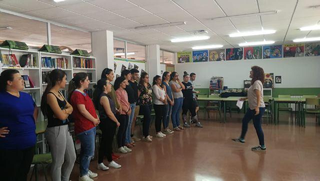 Se inician las actividades y talleres del Proyecto Diversidad para combatir bullyng y promover la tolerancia - 1, Foto 1