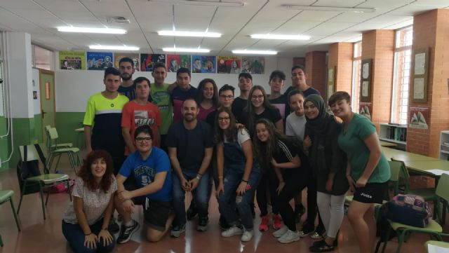 Se inician las actividades y talleres del Proyecto Diversidad para combatir bullyng y promover la tolerancia - 2, Foto 2