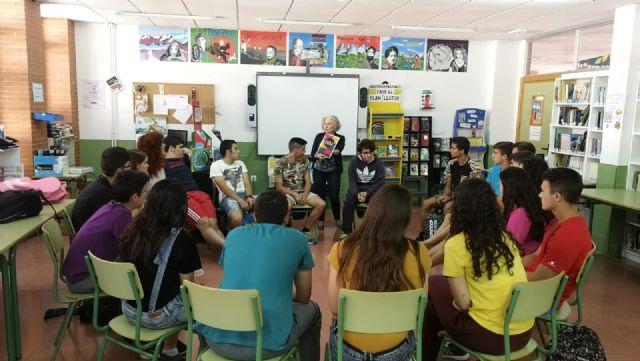 Se inician las actividades y talleres del Proyecto Diversidad para combatir bullyng y promover la tolerancia - 3, Foto 3