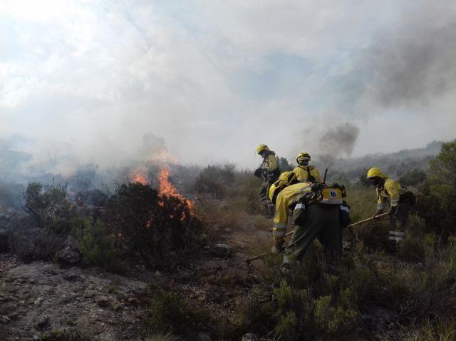 Medio Ambiente activa la prohibición de hacer fuego en entornos forestales para evitar el riesgo de incendios, Foto 1