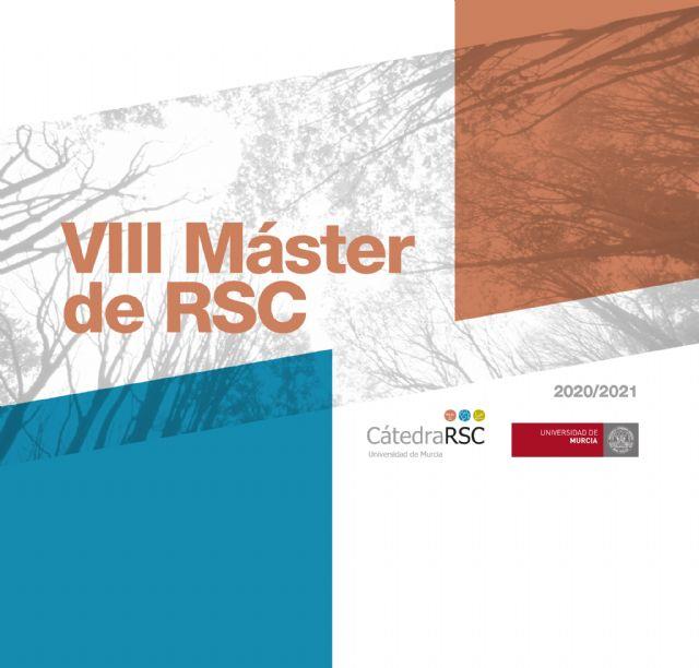 La UMU abre la preinscripción de la octava edición del Máster en RSC - 1, Foto 1