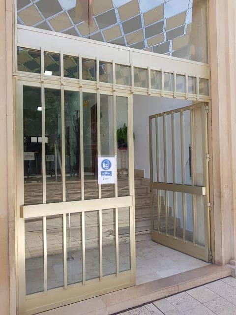 El Ayuntamiento vuelve a atender al público para trámites esenciales - 3, Foto 3