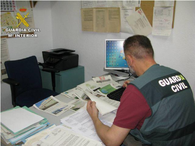La Guardia Civil esclarece la estafa de más de 250.000 euros a empresarios de cuatro provincias españolas - 1, Foto 1