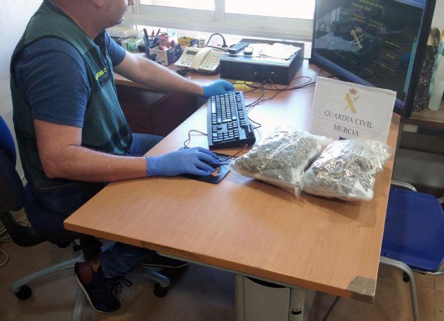 La Guardia Civil desmantela una ruta de exportación de drogas al Reino Unido - 2, Foto 2