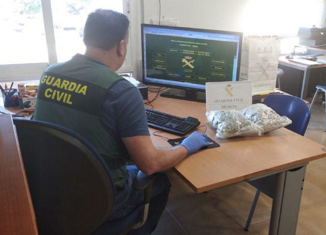La Guardia Civil desmantela una ruta de exportación de drogas al Reino Unido - 3, Foto 3