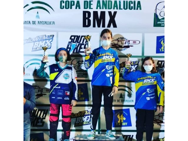 Nuevos éxitos deportivos de nuestros deportistas en tenis de mesa, taekwondo, tenis, ciclismo, pesca y motociclismo - 3, Foto 3