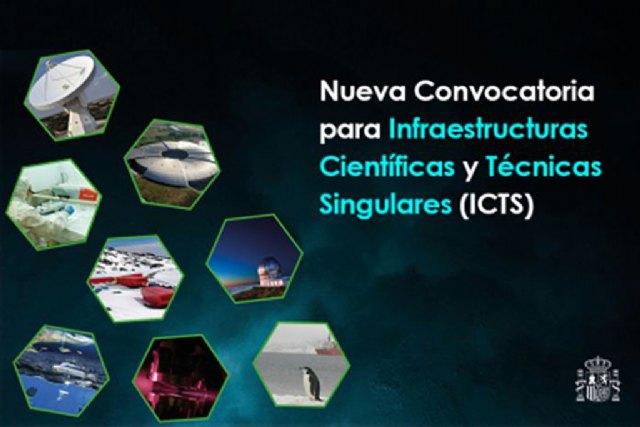 Ciencia e Innovación aprueba una convocatoria para ICTS por 37 millones de euros - 1, Foto 1