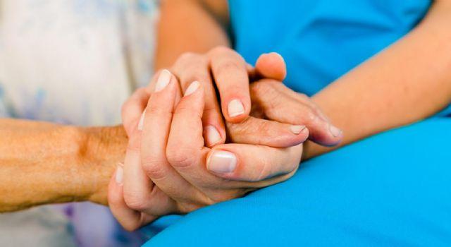 La Región de Murcia, implicada en el desarrollo y formación sobre los cuidados paliativos - 1, Foto 1