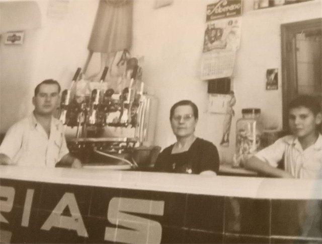 Rincones de Totana. Bar Miguel, Foto 1