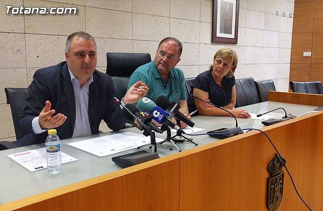 El Ayuntamiento emitirá en directo por internet los plenos municipales, Foto 1