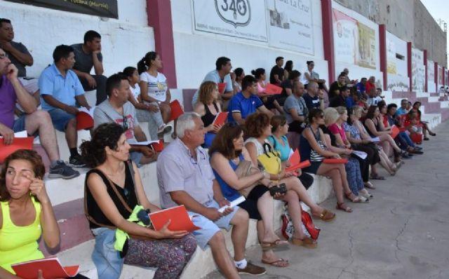 Éxito en la jornada de puertas abiertas organizada por la Escuela de Fútbol Base Olímpico de Totana, Foto 3