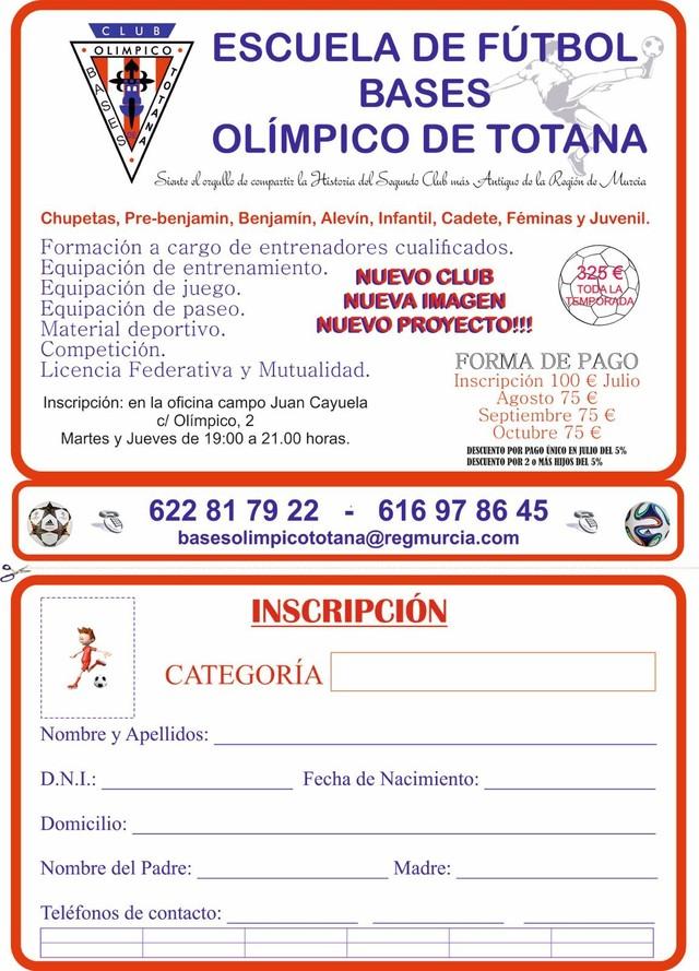 Éxito en la jornada de puertas abiertas organizada por la Escuela de Fútbol Base Olímpico de Totana, Foto 4