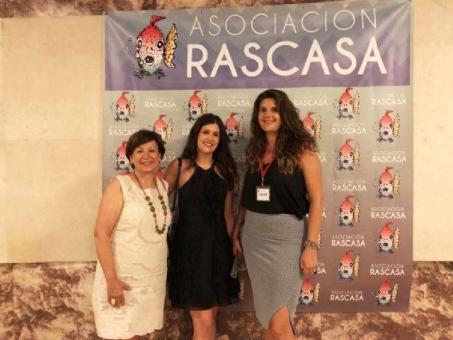 Familia subvenciona con 105.000 euros de la X Solidaria cinco proyectos de Rascasa para personas en riesgo de exclusión de Cartagena - 1, Foto 1
