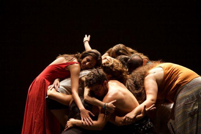 El Centro Párraga se centra en la formación y acoge tres talleres de artes escénicas durante el mes de julio - 1, Foto 1