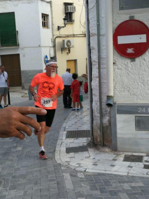 Atletas del CAT participan en las ligas de carreras de Murcia y Almería, Foto 3