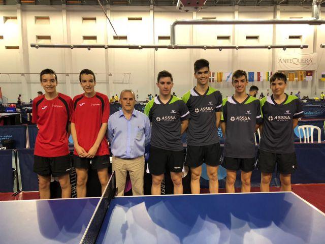 Finalizan los campeonatos de España celebrados en Antequera - 2, Foto 2