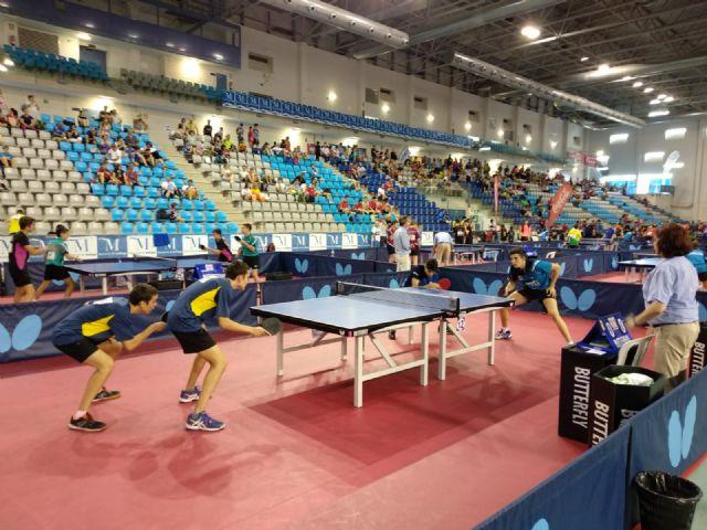 Finalizan los campeonatos de España celebrados en Antequera - 5, Foto 5