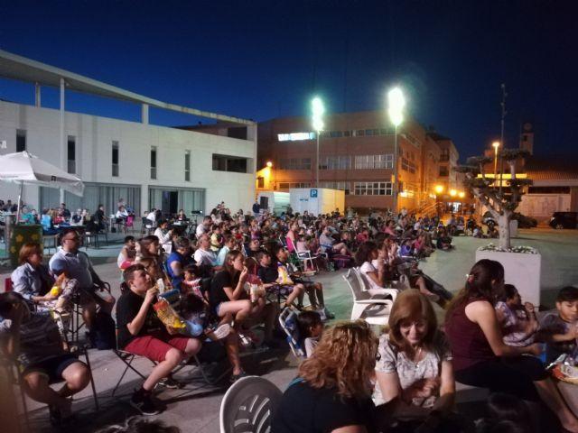 Un Verano de Cine en Torre Pacheco - 1, Foto 1