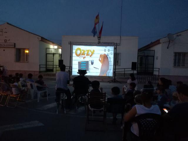 Un Verano de Cine en Torre Pacheco - 2, Foto 2