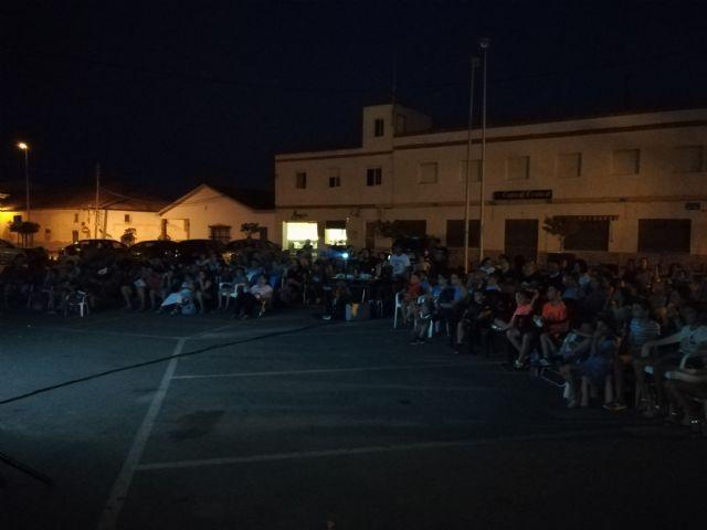 Un Verano de Cine en Torre Pacheco - 3, Foto 3