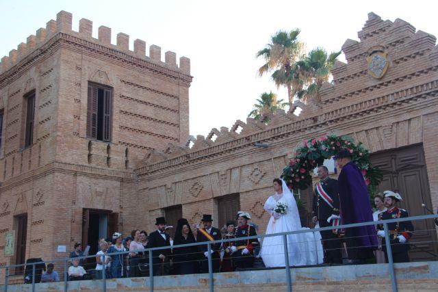 El Barón de Benifayó se casa con la Princesa Rusa - 4, Foto 4