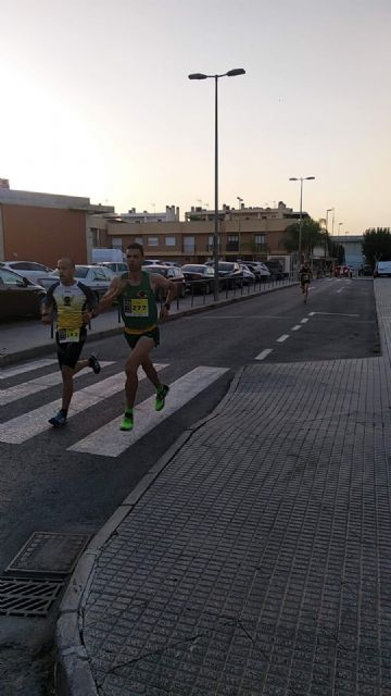 CAT athletes participated in the Marathon in Pista de Ceutí and in Llacada de Brujas Stride, Foto 3